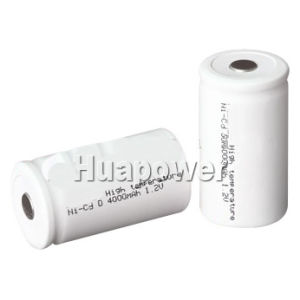 Ni-CD Battery (D4500mAh 1.2V)