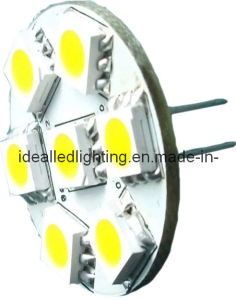 LED Auto Bulb 7SMD 10-30V Marine Light