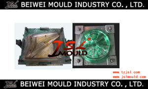 Teadmill Plastic Part Injectrion Mould pictures & photos