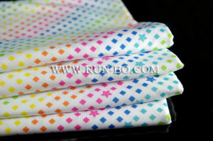 Polyester Fabric (#JP-2B-08)
