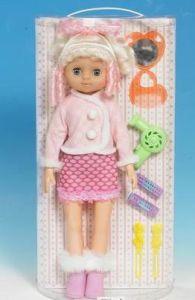 Fashion Doll Toys (0816pv-4)