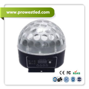 LED Mini Star Ball Effect Light (DSL13001B)
