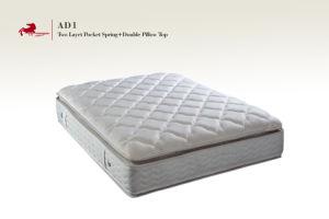 Pillow Top Mattress (AD1)
