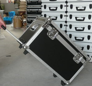 Aluminum Flight Case pictures & photos
