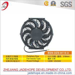 Auto Radiator Cooling Fan for Auto Air Conditioner Parts pictures & photos