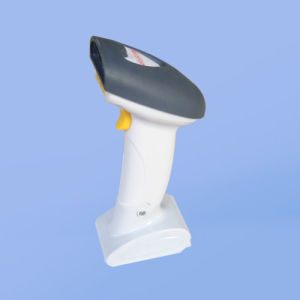 Bluetooth Barcode Scanner (HS 6000 Bluetooth)