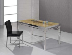 Marble Table Set (TB902-J763)
