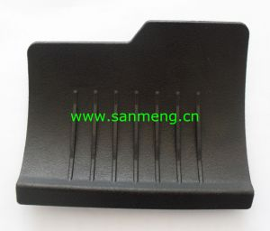 ATM EPDM Molded Rubber Pad Gasket pictures & photos