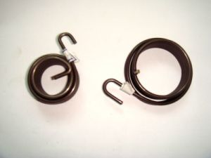 Torsion Spring Hardware, Spring Motorcycle Parts Motorcycle Spring, pictures & photos