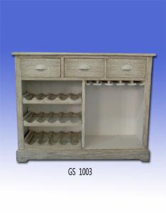 Wooden Furniture-1