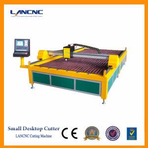 CNC Bench Plasma Cutting Machine (ZlQ-17)