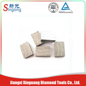 Hard Metal Diamond Tips pictures & photos