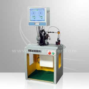 Turbo Charger Balancing Machine (PHQ-5A) pictures & photos