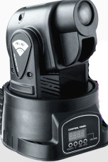 LED Moving Head Pattern Light