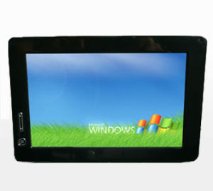 7 Inch USB Monitor With Touchscreen (CL7603NT)