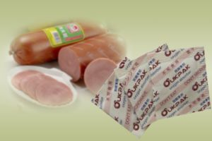 Oxygen Absorber Used in Ham