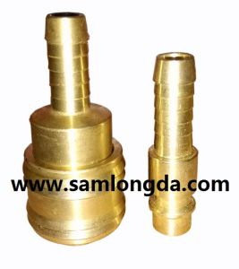 Europe Universal Brass Tube Fitting for Air System pictures & photos