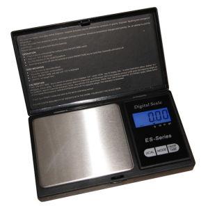 Pocket Balance (ESU Series)