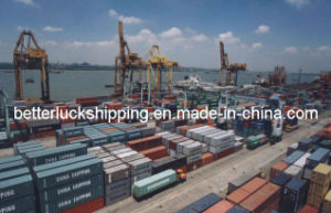 Shipping to Belize From Guangzhou, China
