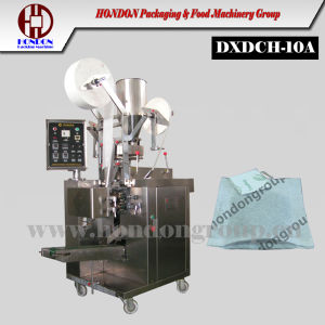 Filter Paper Tea Packing Machine Dxdch-10A pictures & photos