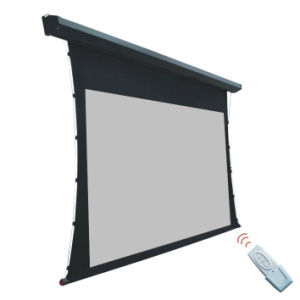 Projection Tab-Tension Screen (NB-AS)