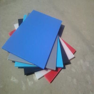 Industrial Colorful PP Plastic Sheet / Bar pictures & photos