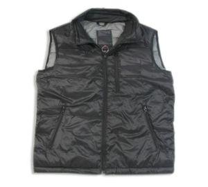 Down Vest for Men (E308)