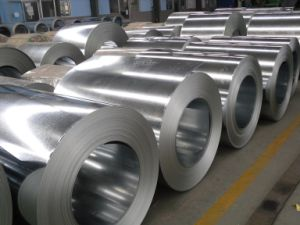 Hot Dipped Galvanized Steel Coil Q195 pictures & photos