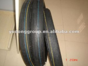 Popular Motorcycle Tyres 350-16 Made in China pictures & photos