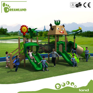 Kids Play Game Wooden Outdoor Playground pictures & photos