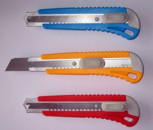 Cutter Knife (BJ-3105) pictures & photos