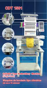 Jintel Compact Desktop Single Head Computerized Embroidery Machine