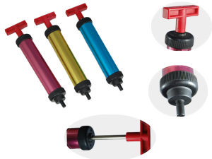 Aluminium/Auto Repair Vacuum Pump (TY8004)