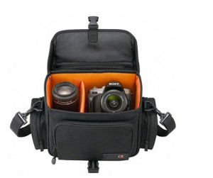 Digital Camera Bag Laptop Bags (SCB505) pictures & photos