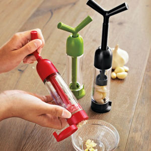 Garlic Machine Garlic Press Grater Slicer
