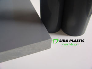 PVC Rod and Sheet pictures & photos