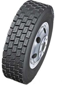 All-Steel Truck Tyre (TRM36)