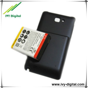 Extended Mobile Phone Battery with Antenna for Samsung I9220 (USA Version)