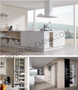 Modern Home Furniture Customized Kitchen Cabinets Manufacture pictures & photos