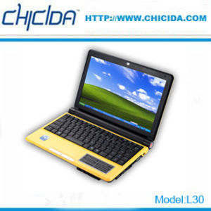 "10.2"" UMPC / Notebook / Mini Notebook / Netbook / Laptop (L30)"