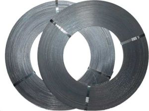Steel Strap Galvanized
