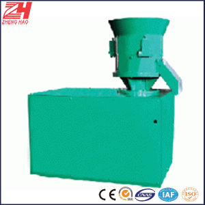 Flat Film Extrusion Pelleting Machine Fertilizer Granulator