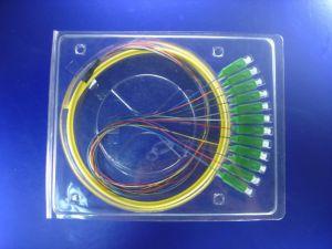 SC 12C Fan-out Pigtail