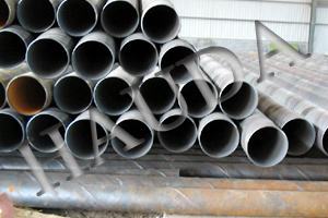Stainless Steel Pipe (06-0013)