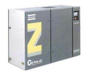 Atlas Copco Oil Free Screw Air Compressor (ZT15 ZT18 ZT22) pictures & photos