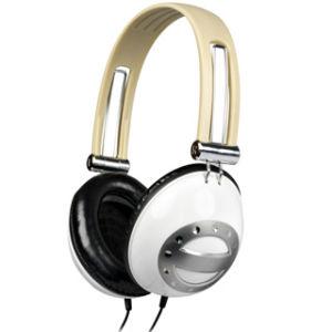 Retro Stylist DJ Headset (#KM850)