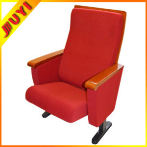 Classic Wood Auditorium Chair with Steel Leg (JY-996M) pictures & photos