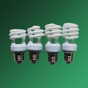 Spiral Energy Saving Lamp / CFL (CH5023)