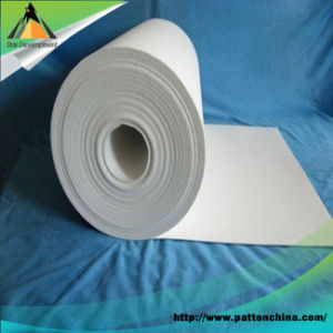 Fireproof Ceramic Fiber Paper for Building