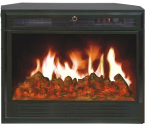 Electric Frieplace Electric Fireplace Heater (U36) pictures & photos